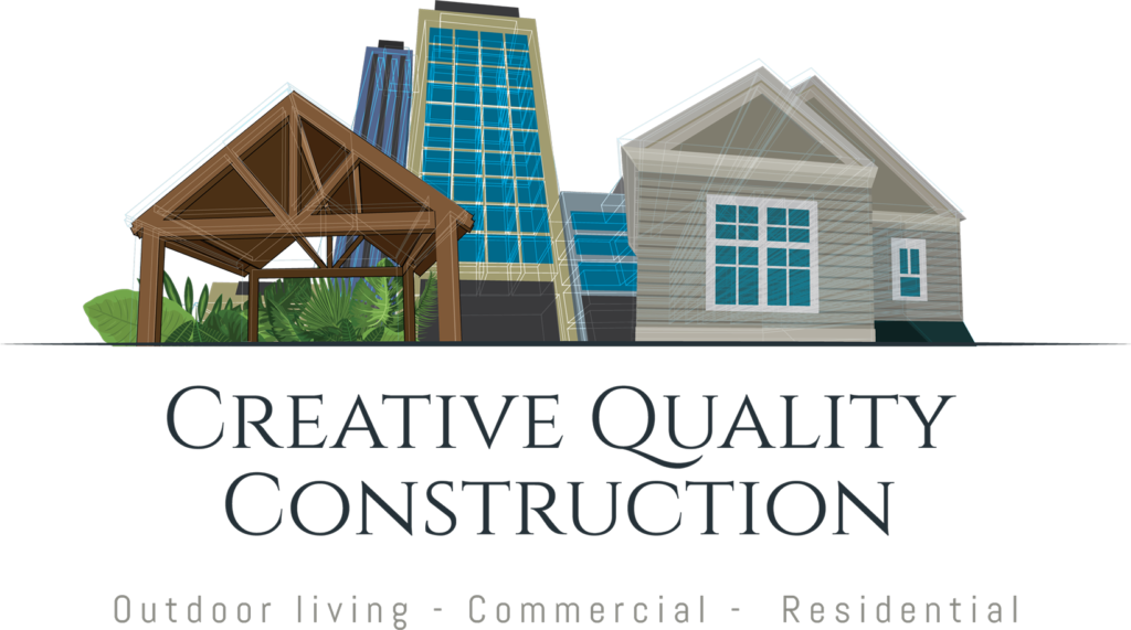 General Contracting Services - Creative Quality Construction