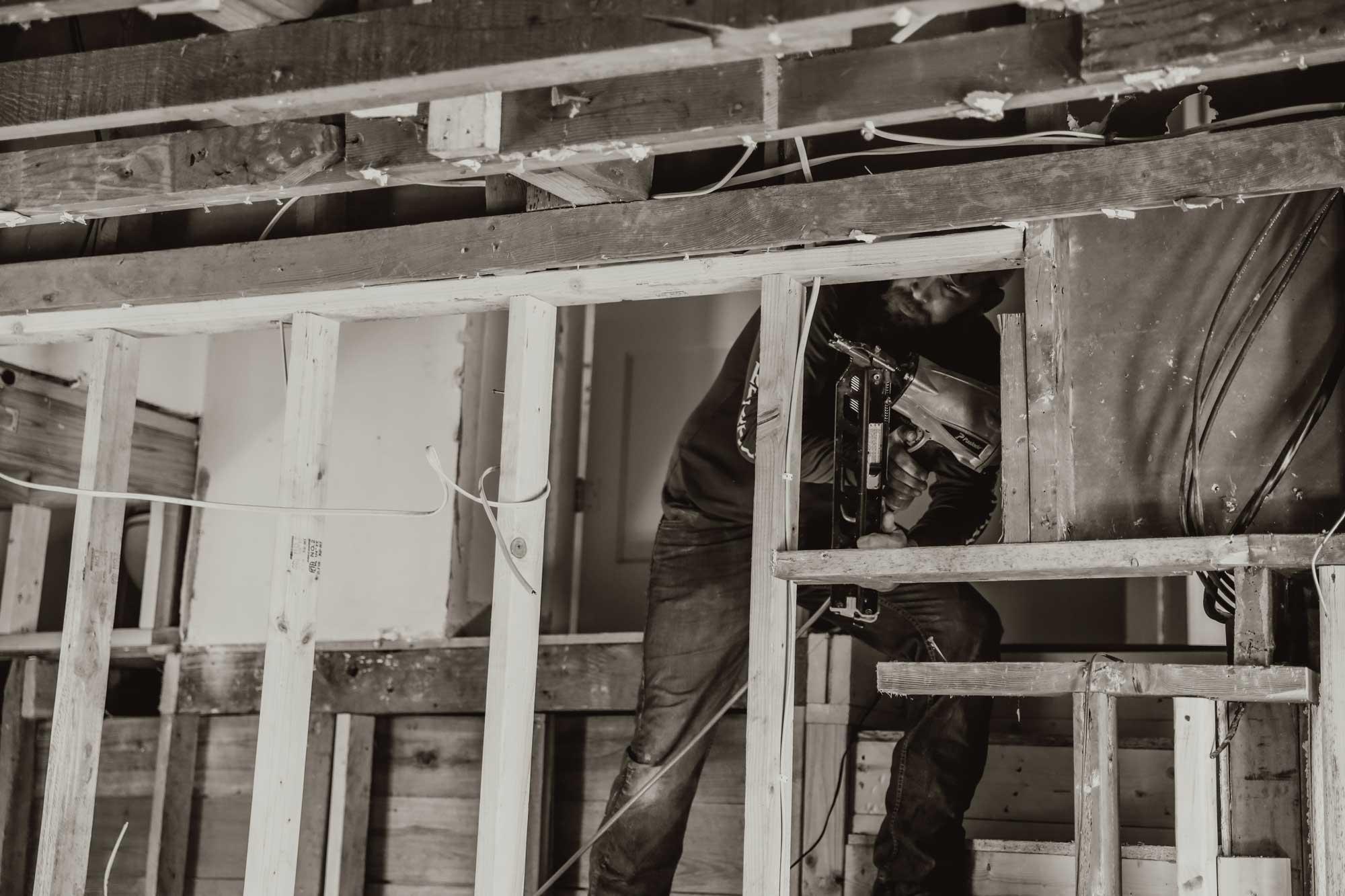 Remodeling Contractors Dallas Texas